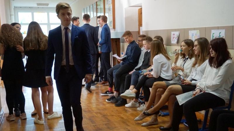 Egzamin Gimnazjalny 2018 Sp18 Lublin